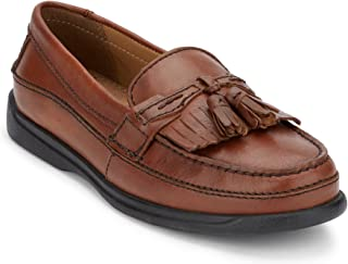 Men's Sinclair Kiltie Loafer
