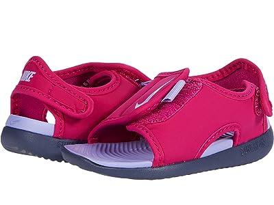 Nike Kids Sunray Adjust 5 V2 (Infant/Toddler) Kids Shoes