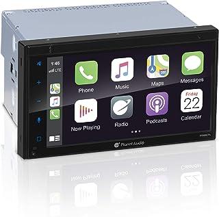 Planet Audio P9900CPA Apple Carplay Android Auto Car...