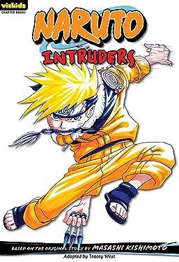 Naruto: Chapter Book, Vol. 8 (8)