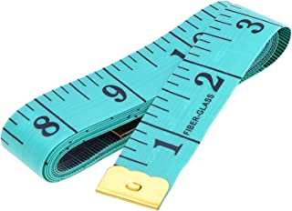 60 Inch 150 cm Soft Tailor Tape Measure for Cloth Sewing Waist Bra Head Circumference..