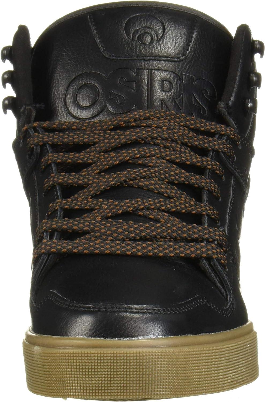 Osiris Mens Clone Skate Shoe