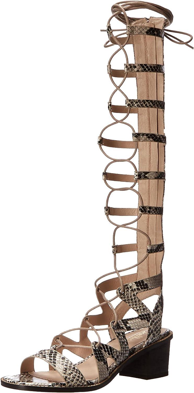 Shellys London Womens Grace Gladiator Sandal
