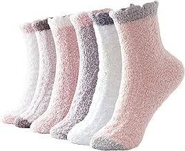 Best fluffy socks new look Reviews