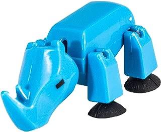 Stikbot Safari Pets - Blue Rhino