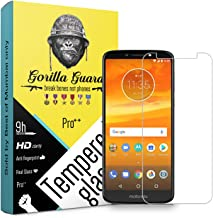 Gorilla Guard HD 8H Hardness, Oleophobic, UV Protect, 2.5D Rounded Edges, Neo Coated, 3D Tempered Glass Screen Protector w...