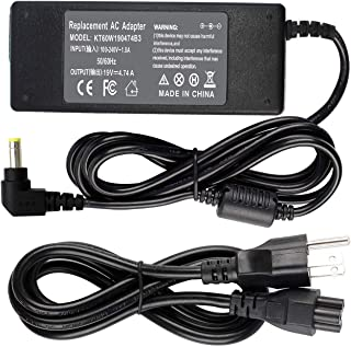 Gomarty AC Power Adapter for ASUS X401A X401U X501 X501A X502CA X53E X54C X55A X55C X550 X550C X551M X550CA X550L X550LA X...