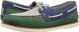 Green/Navy
