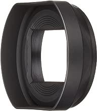 35mm RONSHIN Lens Hood for Nikon Canon Sony Camera Lens Take Reflection Photos Video Silicone Camera Lens Hood Small