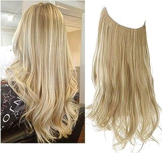 Dirty Blonde Indie Scene Hair