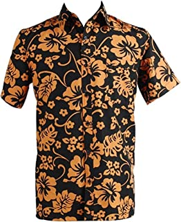 Casual Aloha Shirt Fear and Loathing in Las Vegas Raoul Duke Cosplay Costume Cotton