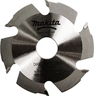 Makita A-95118 4-Inch Carbide Tipped Blade for Plate Joiner