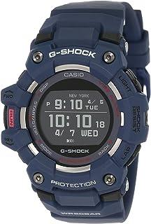 Casio G-Shock GBD-100-2DR Men's Digital Wrist Watch