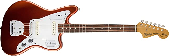 fender jaguar 2017