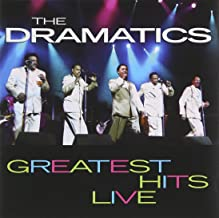 Best the greatest hits of the dramatics Reviews