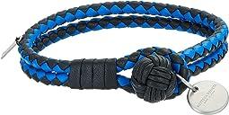 Intrecciato Bicolor Bracelet