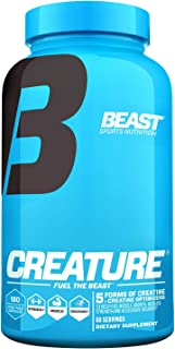Best beast sports nutrition creature capsules Reviews