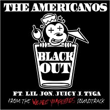 Best the americanos blackout mp3 Reviews