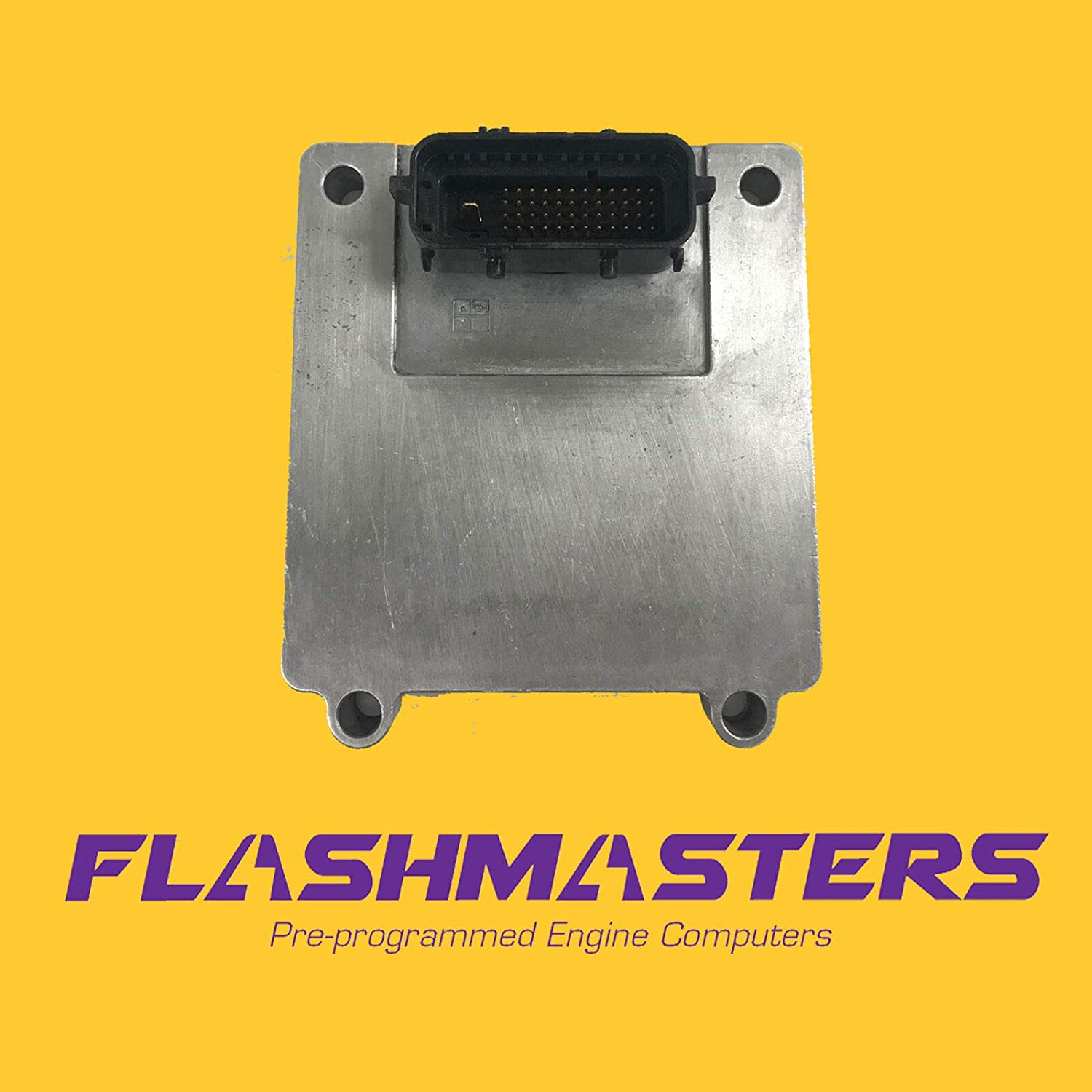 Flashmasters Programmed to Max 89% OFF Your VIN Comp Transmission 2005-07 We OFFer at cheap prices GM