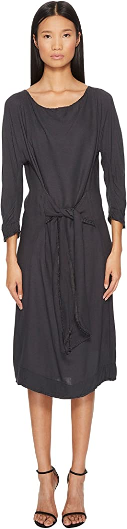 Vivienne Westwood Marilyn 3/4 Sleeve Belted Dress