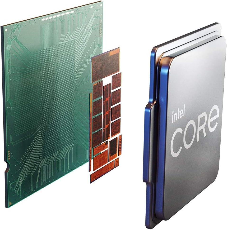 Intel Core i7-11700K - Processore desktop da 11 generazione (clock di base: 3.6 GHz Tuboost: 4.9 GHz, 8 core, LGA1200) BX8070811700K