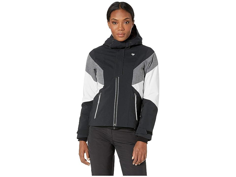 Obermeyer Serendipity Jacket (Black) Women