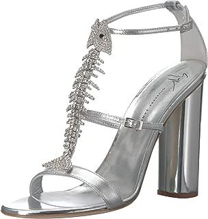 Women's E900107 Heeled Sandal