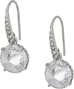 Rivoli Drop Earrings