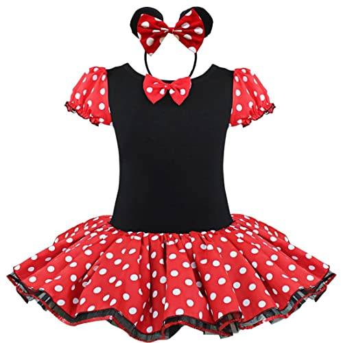 26b51ff6f7135 Minnie Mouse Outfit: Amazon.co.uk