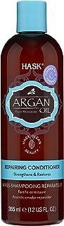 Hask Argan Oil Repairing Conditioner, 355 ml