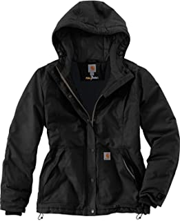 Women's Full Swing Cryder Stretch Quick Duck Jacket