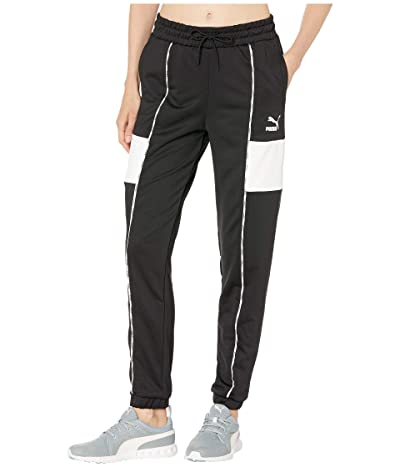 PUMA XTG Track Pants (PUMA Black) Women