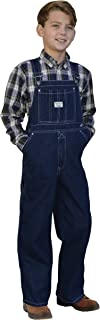west end blues overalls