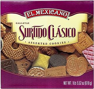 El Mexicano Surtido Clasico 21.52 oz