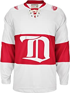 Detroit Red Wings 2009 Winter Classic Premier Jersey