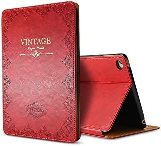 Best red leather ipad mini case Reviews