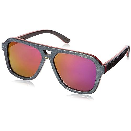 5445bbf21597 Proof Eyewear Donner Skate Sunglasses