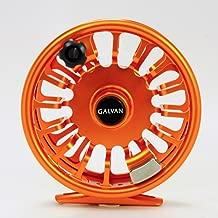 Galvan Torque Spare Spool (Burnt Orange, 8)