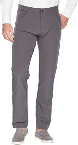 Slim Tapered Smart 360 Tech Khaki Pants