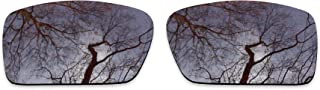 ToughAsNails Polarized Lens Replacement for Oakley Gascan Sunglass - More Options