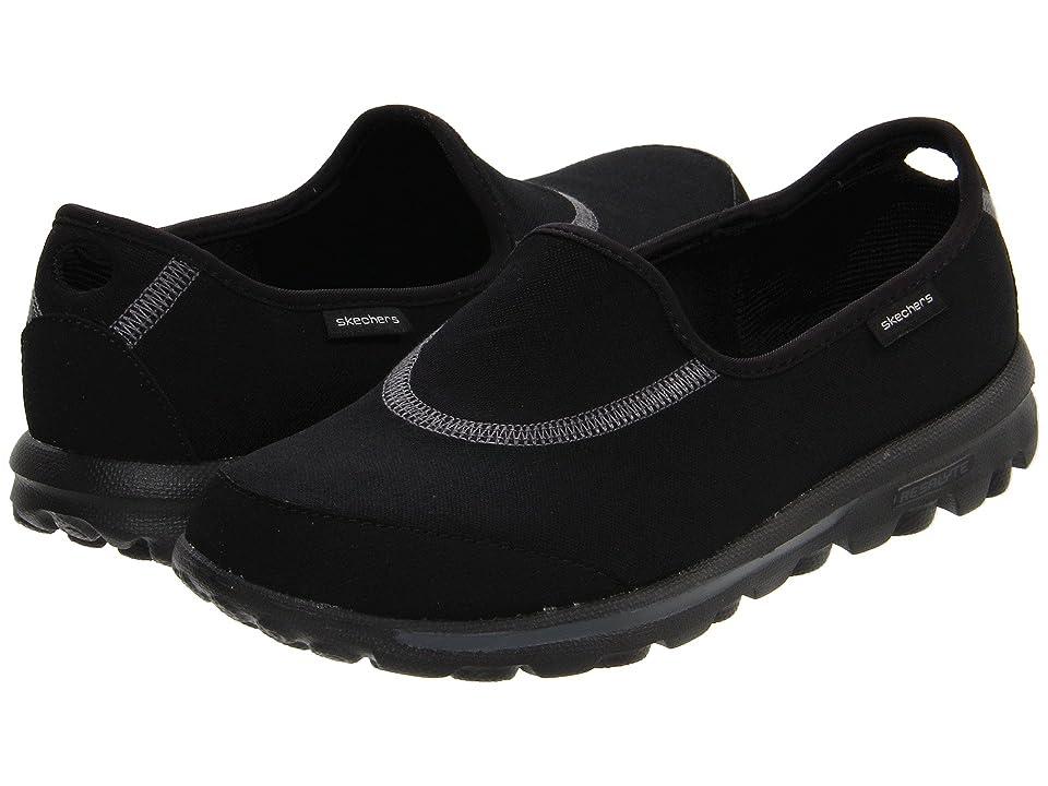 UPC 886005448975 SKECHERS Performance GOwalk (Black