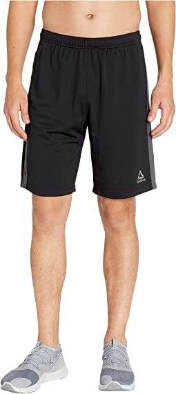Workout Ready Mesh Shorts