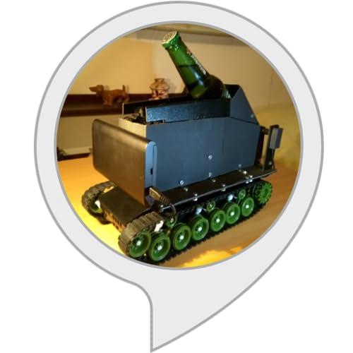WalaBeer Tank