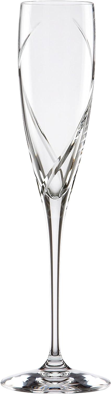 Lenox Pirouette Stemware Crystal Flute