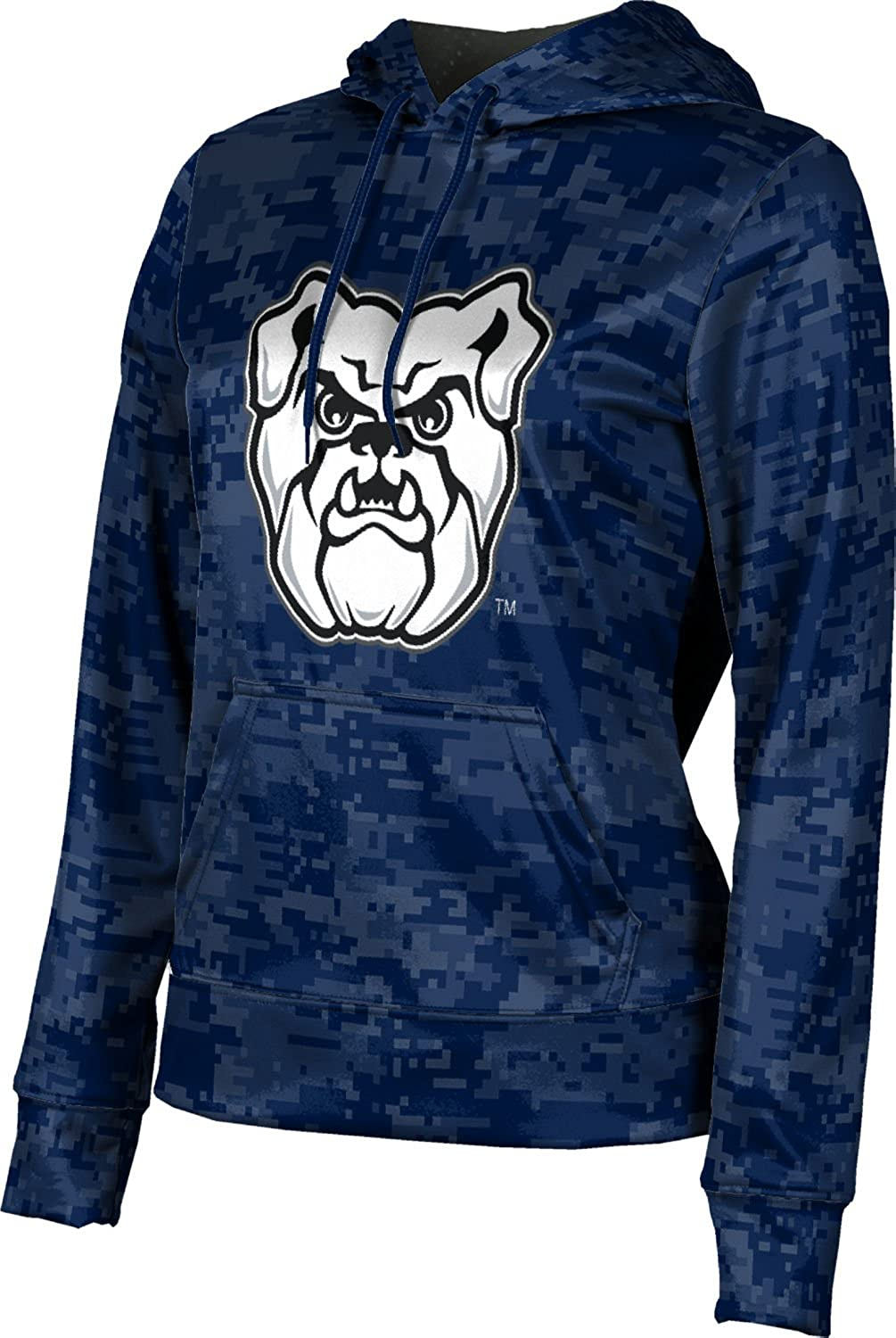 ProSphere Our shop OFFers the best service Butler University Women's Spir School Pullover Hoodie OFFicial mail order