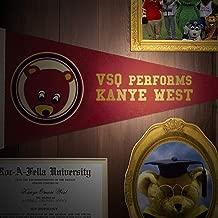 VSQ Performs Kanye West