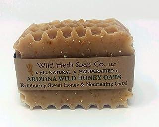 Arizona Wild Honey Oats Natural Soap Bar