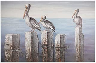 Best abstract pelican paintings Reviews