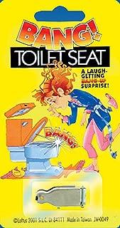 Best snake under toilet seat Reviews