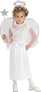 Haunted House Child's Angel Costume Large (12-14) 881931_L